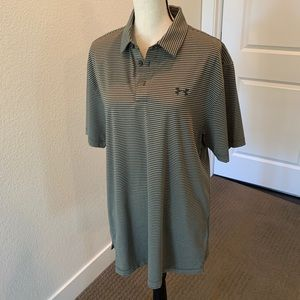 Men's performance polo by Under Armour